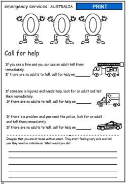 Social Skills Role Play Cards together with Preschool Name Worksheets ...