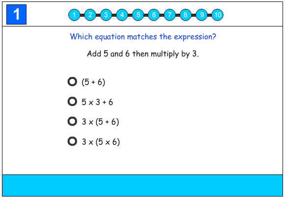 Identifying Expressions