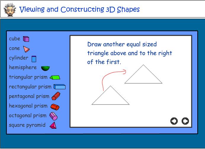 Sketch 3D Objects