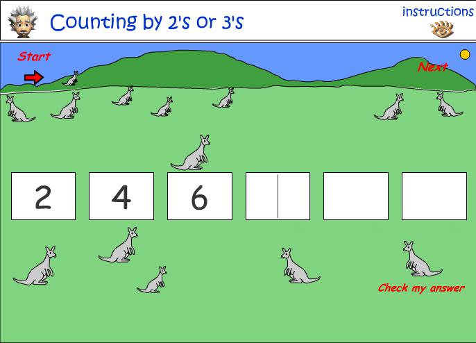 kangaroos by 2